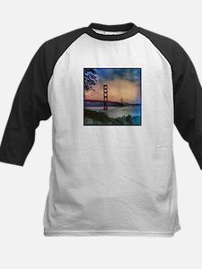 Golden Gate Bridge Tee