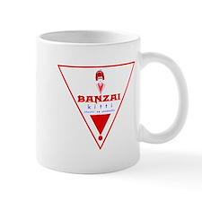 Banzai Kitti Mug