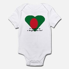Bangladesh pride Infant Creeper