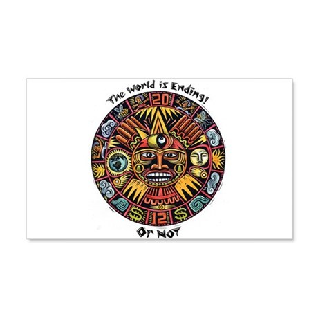 2012 Mayan Calendar The World Is Ending! Or Not 20