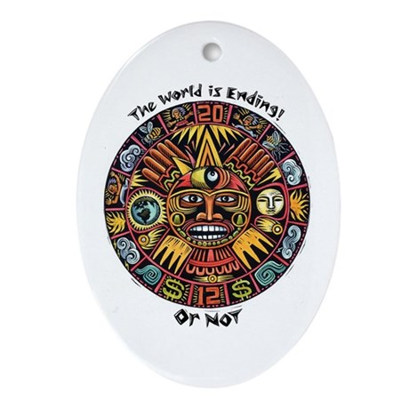 2012 Mayan Calendar The World Is Ending! Or Not Or
