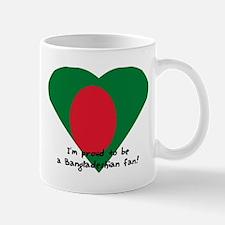 Bangladesh pride Mug