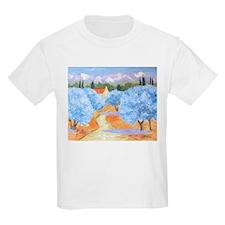 Olive Trees in Les Alpilles T-Shirt
