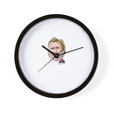 GoVeRnOr BRiAn ScHwEiTzEr Wall Clock