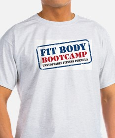 Fit Body Boot Camp T-Shirt
