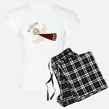 Alleluia Angel Pajamas