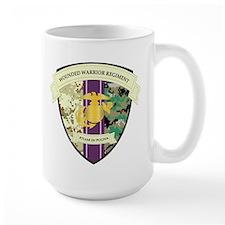 Marine Corps Wounded Warrior Regiment Mug