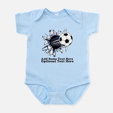 Soccer Ball Body Suit