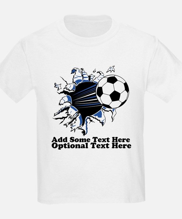 Sports T Shirts Shirts Amp Tees Custom Sports Clothing