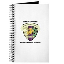 Marine Corps Wounded Warrior Regiment with Text Jo