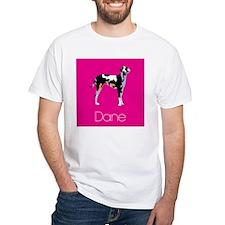 Great Dane Pop Art Shirt