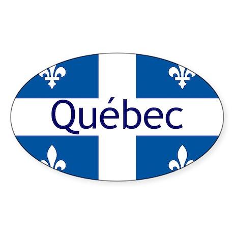 Collant / Sticker Québec Sticker