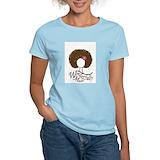 Nappy hair Women's Light T-Shirt
