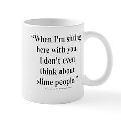 Slime People Mug