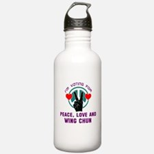 Premium Quality 01 Water Bottle