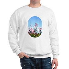 Texas Wildflowers Sweatshirt