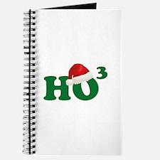 Ho Ho Ho Journal