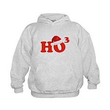 Ho Ho Ho Hoodie