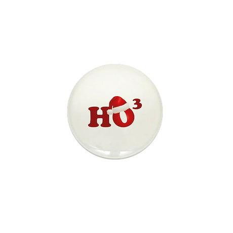 Ho Ho Ho Mini Button (100 pack)