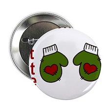 "Munchkins Mittens 2.25"" Button"