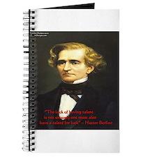 Hector Berlioz Journal