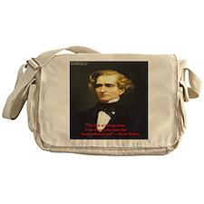 Hector Berlioz Messenger Bag