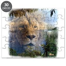 lionlamb.jpg Puzzle