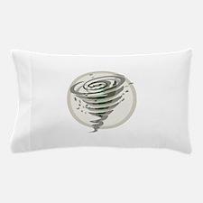 Tornado Pillow Case