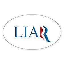 Liar Decal