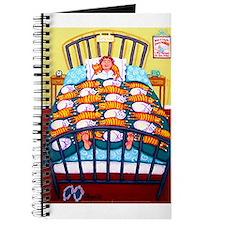 Cat Quilt Journal