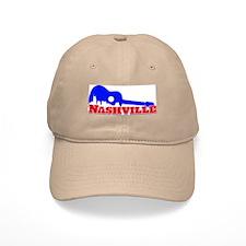 Nashville Baseball Cap