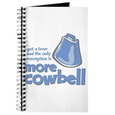 More Cowbell Journal
