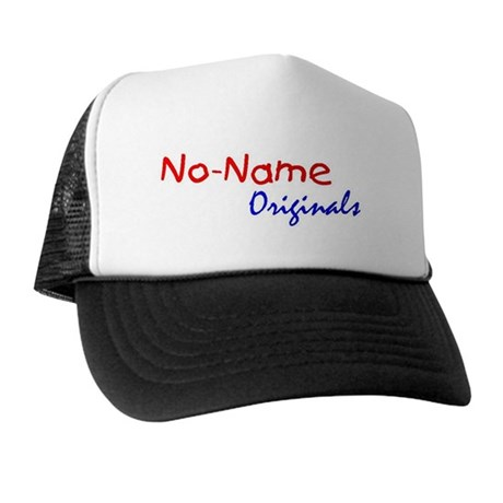 No-Name Originals Hat