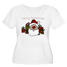 Christmas Santa T-Shirt