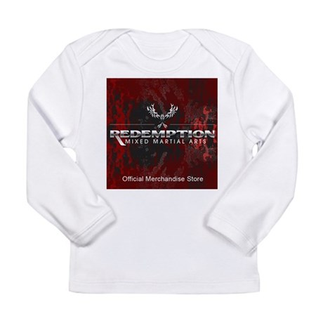Merchandise Store Long Sleeve Infant T-Shirt