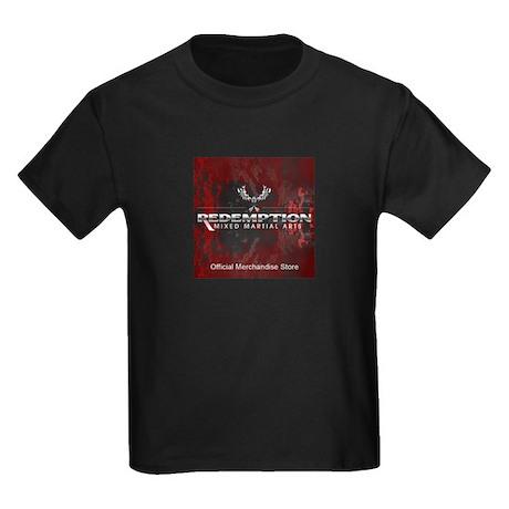 Merchandise Store Kids Dark T-Shirt
