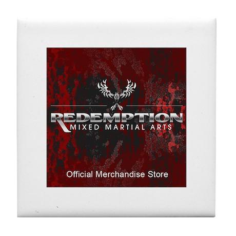 Merchandise Store Tile Coaster
