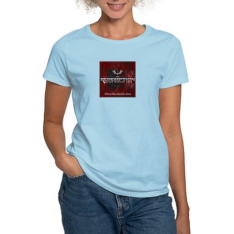 Merchandise Store Women's Light T-Shirt