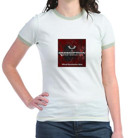 Merchandise Store Jr. Ringer T-Shirt
