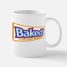 Baked @ 420 degrees Mug