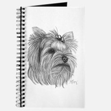 Yorkshire Terrier Journal
