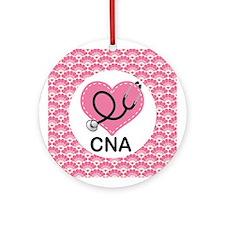 CNA Gift Ornament Ornament (Round)