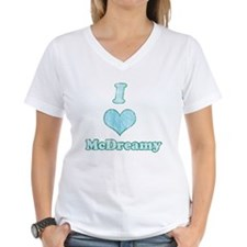 Vintage I Heart McDreamy 2 Shirt