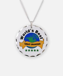 Cool Great grandmother%27s day Necklace