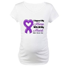 Support Hero Lupus Shirt
