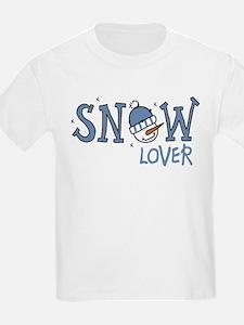 Snow Lover T-Shirt