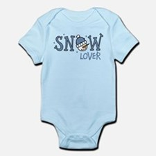 Snow Lover Onesie