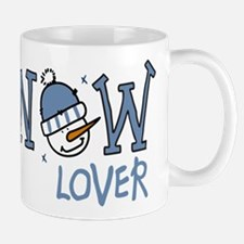 Snow Lover Mug