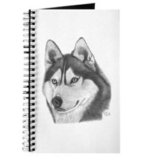 Siberian Husky Journal
