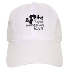 Lupus Picked Wrong Diva Cap